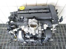 Motor Opel Corsa C - D - Agila 1,2 Z12XEP 80PS 70-95tkm Laufleistung
