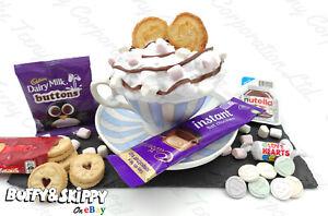 Hot Chocolate Gift Hamper's