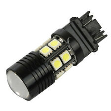 3157 White 6000K Back Up Reverse Projector +12-SMD Chip LED Lights Bulbs