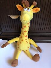 "Toys R Us Geoffrey Giraffe Stuffed Animal Plush 17"" Collectible Item Excellent"