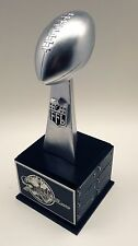Fantasy Football Trophy 12 Year Lombardi - Free Engraving! Ships In 1 Day!