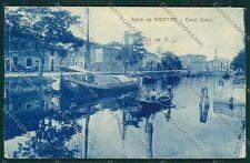 Venezia Mestre cartolina EE5070