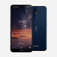 "Nuevo Smartphone Nokia 3V TA-1182 16GB 6.26"" Verizon"