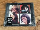 BEATLES CD - LET IT BE SPECIAL EDITION [2CD DELUXE EDITION](2021) - NEW UNOPENED