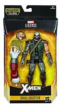 "MARVEL LEGENDS X-MEN SKULLBUSTER 6"" ACTION FIGURE"