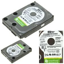 """Western Digital Caviar Green 500GB Internal 7200RPM 3.5"""" (WD5000AACS) HDD"""