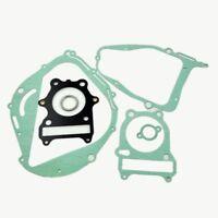Full Complete Engine Gasket Set Cylinder Top End Kit Set For Suzuki GN250 GZ250