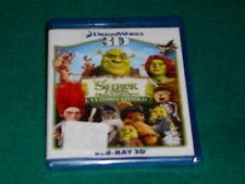 Shrek e vissero felici e contenti 3D Regia di Mike Mitchell