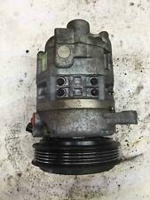 TESTED 99 SATURN S SERIES A/c Air Compressor SU3C-3770