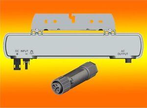 AE Conversion Micro Inverter INV315-50 ZBC Wechselrichter Balkonkraftwerk