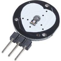 Pulse Sensor Heart Rate Sensor Heart Beat PulseSensor for Arduino Raspberr Z0X4