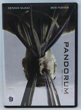 Pandorum - DVD - Dennis Quaid, Ben Foster