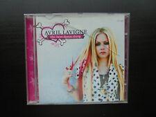 CD Avril Lavigne The Best Damn Thing