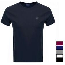 GANT T-Shirt Herren Shirt Basic Shirts Classic Tee  G-01  [ S - 2XL ]  NEU