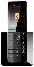 Panasonic KX-PRS110 Telefono Cordless DECT Bianco