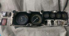 1968 to 1970 Mopar B body Charger GTX Roadrunner Coronet Hemi rallye pac gauges