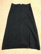 NWT Ann Taylor Pencil Skirt Size 0 Navy $119