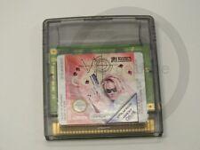 !!! Nintendo GB color juego VIP pamela anderson, usados pero bien!!!