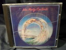 John Martyn - One World