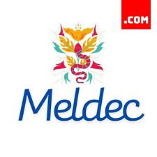 Meldec.com - 6 Letter Short Domain Name - Brandable Catchy Domain .COM Dynadot
