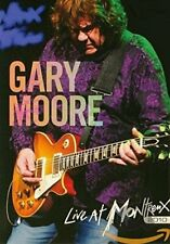 Gary Moore - Live At Montreux 2010 (NEW DVD)