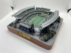 Philadelphia Eagles Lincoln Financial Field Replica Stadium Sports Collectors