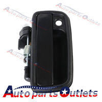 Toyota 69210-0T010-B5 Outside Door Handle