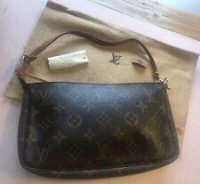 Louis Vuitton Clutch Bag Pre Owned Bargain