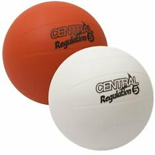 Central Regulation Vinyl Volleyball Sports Ball - New