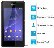 Tempered Glass Screen Protector For Sony Xperia E1 E5 XA1 Z2
