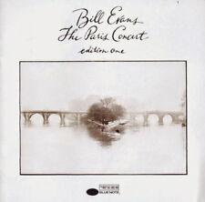 Bill Evans – The Paris Concert, Edition One / Joe LaBarbera Marc Johnson