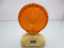 Empco-Lite Model-2006 flashing barricade warning light