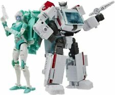 Transformers Generations War for Cybertron Galactic Odyssey Collection Paradron