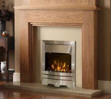 stone electric fireplaces for sale ebay rh ebay co uk