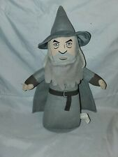 Lord of the Rings Gandalf the White Doll The Wizard Plush Magician Movies Hobbit