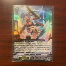 Cardfight Vanguard 3x Steam Maiden Melem RR Gear Chronicle IN HAND RTS NEW