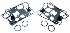 COPERCHIO VALVOLA GUARNIZIONI GASKET KIT for Harley-Davidson Twin Cam Rocker Cover