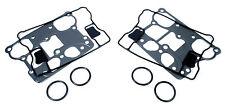 Ventildeckel Dichtungen Gasket Kit for Harley-Davidson Twin Cam Rocker Cover