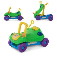 Correpasillos andador infantil Niños coche Bebés Bobby Car juguete Baby vivo