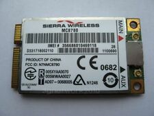 Sierra Wireless MC8780 HSUPA HSDPA UMTS WWAN 3G Card 7.2 M For DELL E6400 D420