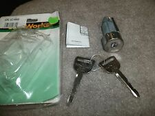 1983 - 1991 HONDA PRELUDE 1987 ACURA LEGEND IGNITION KEY AND LOCK SET LC14860