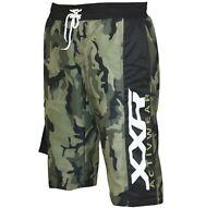 XXR Camo Dri-Board Shorts Swim Shorts Casual Clothing Beach Summer Swim shorts