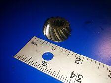 63V-45551-00-00 pinion gear  yamaha 9.9 15hp four stroke power tilt (rb c)