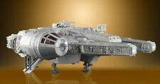 More details for star wars vintage collection galaxys edge millennium falcon smugglers run lot gd