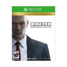 Hitman Game of the Year Edition Xbox One Digital Download