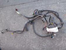 CITROEN BERLINGO ENGINE WIRING HARNESS 1.4LTR PETROL MANUAL M59 10/03-03/09