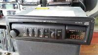 GRUNDIG SCD 1590 VD Radio CD Player Receiver Porsche Mercedes BMW Audi VW Ford