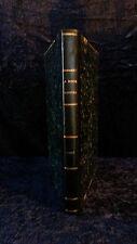 La mode illustrée 1907 Journal de la famille - année complète 52 n° livre ancien