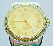 Tissot Ballade mens vintage watch quartz swiss made