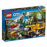 LEGO® City 60160 Mobiles Dschungel-Labor - NEU / OVP